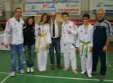 Campionato regionale combattimento Taekwondo cadetti e juniores 2013. Foto di Antonello Serino