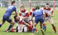 Firenze rugby - Accademia Tirrenia