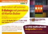 il dialogo nel pensiero di Buber 05.04.2013. (web)