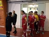 Isolotto Calcio a 5 maschile
