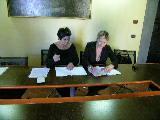 Firma protocollo con Cesvot
