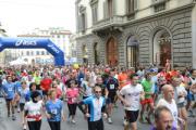 Partenza dell'edizione 2012