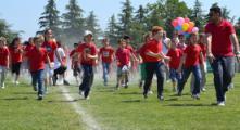 Immagine della passata edizione della Festa dello Sport