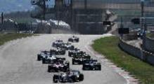 Auto GP al Mugello