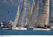 Trofeo Ammiraglio Francese di vela. Foto di Fabio Taccola