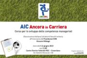 AIC Ancora in carriera