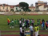 Vittoria del Senegal al Torneo dei popoli di Fucecchio
