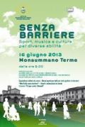Senza Barriere
