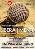 L'orkestra ristretta di Sollicciano va in Limonaia