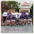 La squadra della Cap di calcio a 5