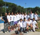 Semifinali campionato italiano Under 15 di pallanuoto