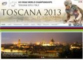 Il nuovo sito di Toscana 2013