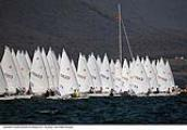 Campionati nazionali giovanili di Vela. Foto Fabio Taccola