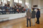 Visita nelle scuole di Incisa per l'inizio del nuovo anno scolastico