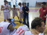Terzo successo per il Pino Basket Firenze
