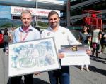 Mugello nella Hall of fame