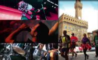 FIRENZE MARATHON MUSIC CONTEST 2013