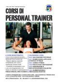 Corsi di personal trainer