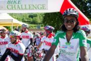 Dynamo Bike Challenge