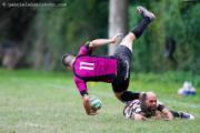 Rugby Mugello. Foto Gabriele Busi