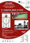Gonfalone d'Oro