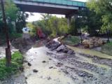 Turbone, lavori sull'erosione