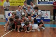 La squadra giovanile del Sancat