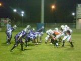 Football americano Under 19