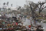 Appello per le Filippine
