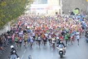 Partenza marathon