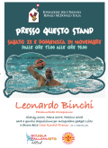 Locandina Leonardo Binchi