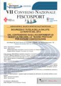 Fiscosport