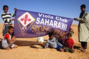 Viola club Saharawi