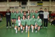 Volley a Signa