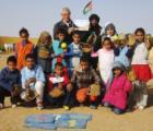 Arriva il softball nei campi saharawi