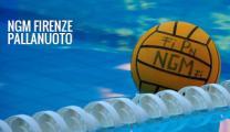 NGM Firenze Waterpoolo