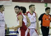 Enic Pino Dragons Basket