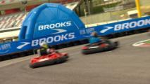 Mugello GP Run e Motor Brooks Duathlon
