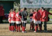 Firenze Rugby donne