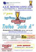 Coppa Toscana Bocce