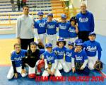 Il Padule Sesto Fiorentino in Winter League