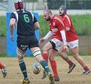 Rugby Firenze. Nava. Foto Donatella Bernini