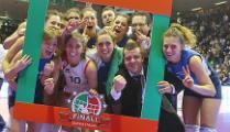 Coppa Italia A2 al Bisonte San Casciano
