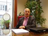 Marco Bottino, Presidente CB3 - Medio Valdarno