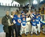 Finali Winter league baseball