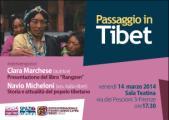 Passaggio in Tibet