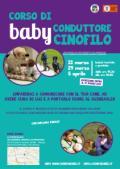 Corso Baby Conduttore Cinofilo