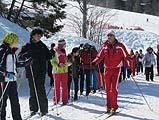 Sport per tutti sulla neve 2014
