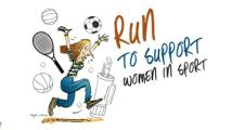 Run to support women in sport