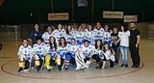 Raduno Nazionale femminile hockey
